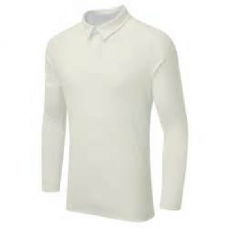 Cricket Shirt Long Sleeved